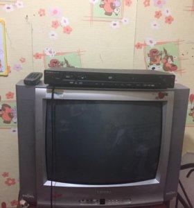 Телевизор хорошем состоянии