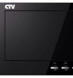 Комплект цветного видеодомофона CTV-DP1700