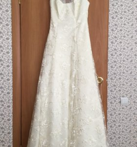 Свадебное платье Monica loretti 👑