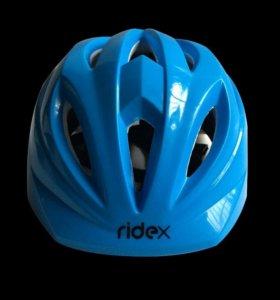 Защитный шлем детский Ridex Arrow, синиц