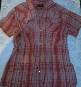 Рубашка Estele