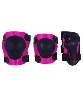 Защитный комплект Ridex Arrow розовый S, новый