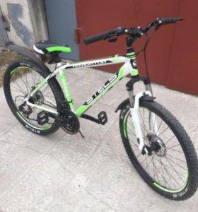 Велосипед STELS🚴
