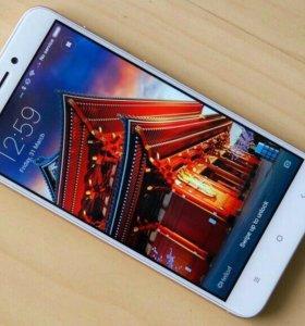 Xiaomi redmi 4x 16гб