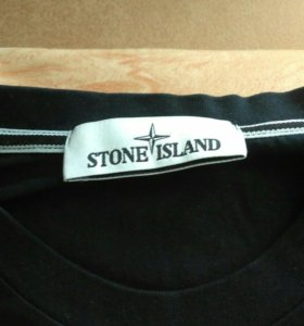 Оригинальная футболка Stone Island