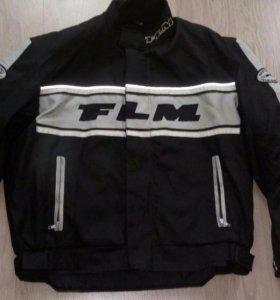 Мотокуртка FLM