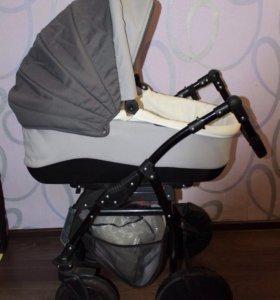 Продам коляску Indigo 3 в 1