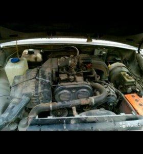 Двигатель волги ваз 31105