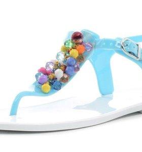 Женские сандалии MonAmi