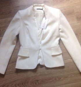 Новый пиджак Kira Plastinina