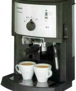 Кофеварка ROWENTA Virtuoso