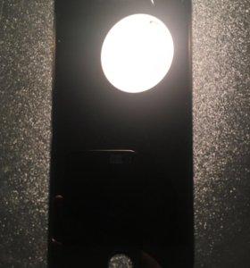 Оригинальный дисплей iPhone 6 black