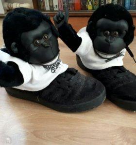 Кроссовки Adidas Jeremy Scott