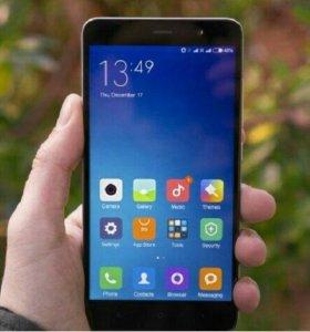 Xiaomi redmi note 3 pro 32