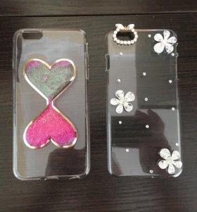 Чехлы для iPhone6 plus