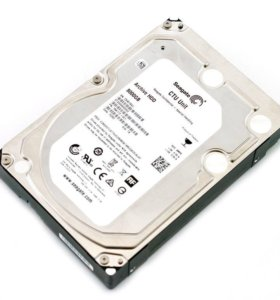 Жесткий диск 8Tb - Seagate Archive HDD ST8000AS000