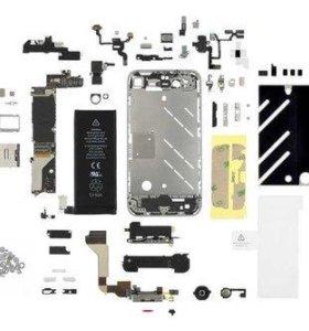 Запчасти, Ремонт iPhone