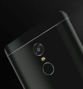 Xiaomi Redmi Note 4 3Gb 32Gb чёрный (новый!)