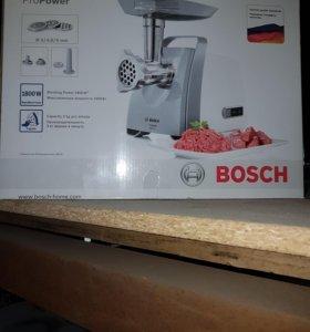 мясорубка BOSCH66020