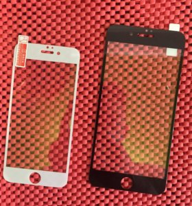 3D Защитные стекла Heron для iPhone всех моделей