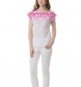Новые блузки и брюки(Антига)