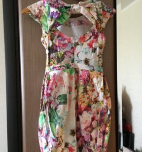Платье летнее River Island