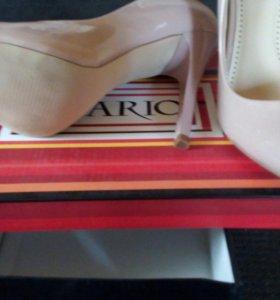 Туфли женские. Новые. 38 размер