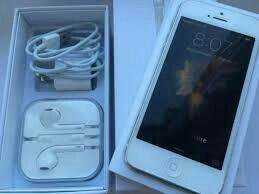 Iphone 5-64 lte оригигал