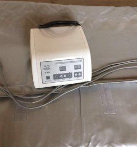 Термометр-одеяло
