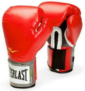 Перчатки боксерские EverlastPro Style Anti-MB