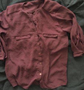 Блуза 44 р-р