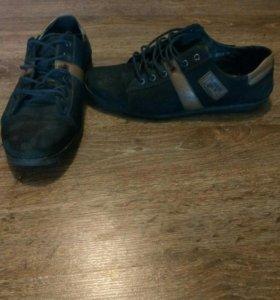 Туфли размер 43