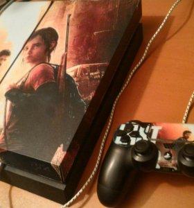 Playstation 4 1 tb