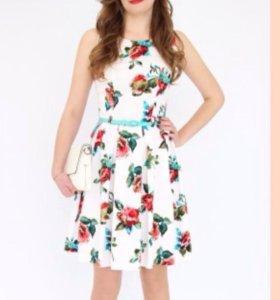 Платье новое 42-44 р, рост 168-170