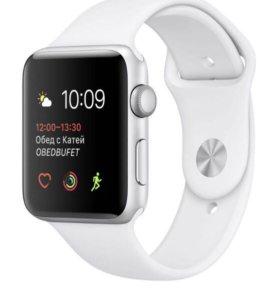 Apple Watch (1серия)