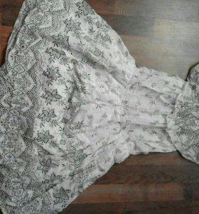 Лето платья