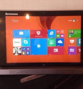 Планшет Lenovo Miix 2 10