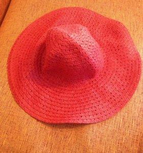 Accessorize шляпка новая