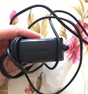 Зарядное устройство Samsung