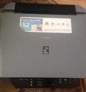 Сканер, копир, принтер на запчасти