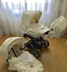 Детская коляска Emmaljunga 2в1