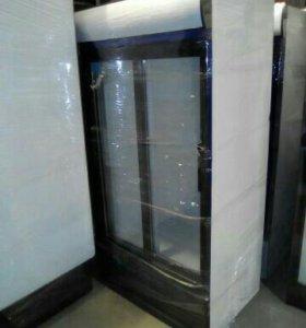 Двухдверный холодильный шкаф(купе) FVS 1000