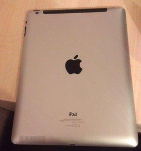 iPad 4 64gb+cellular