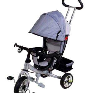 Новый велосипед детский(от склада)