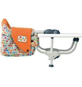 Подвесной стульчик Chicco новый в упаковке