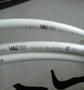 Труба металлопластиковая Valtec 16x2 мм 6 метров