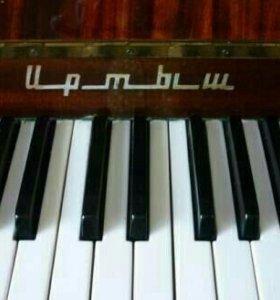 """Пианино """"Иртыш"""""""