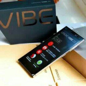 Новый Lenovo vibe z2 32гб Lte