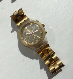Часы Swatch Irony Diaphane