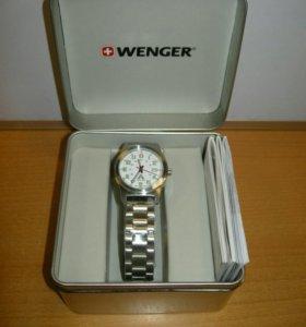 Часы наручные Wenger Swiss Military 7292x